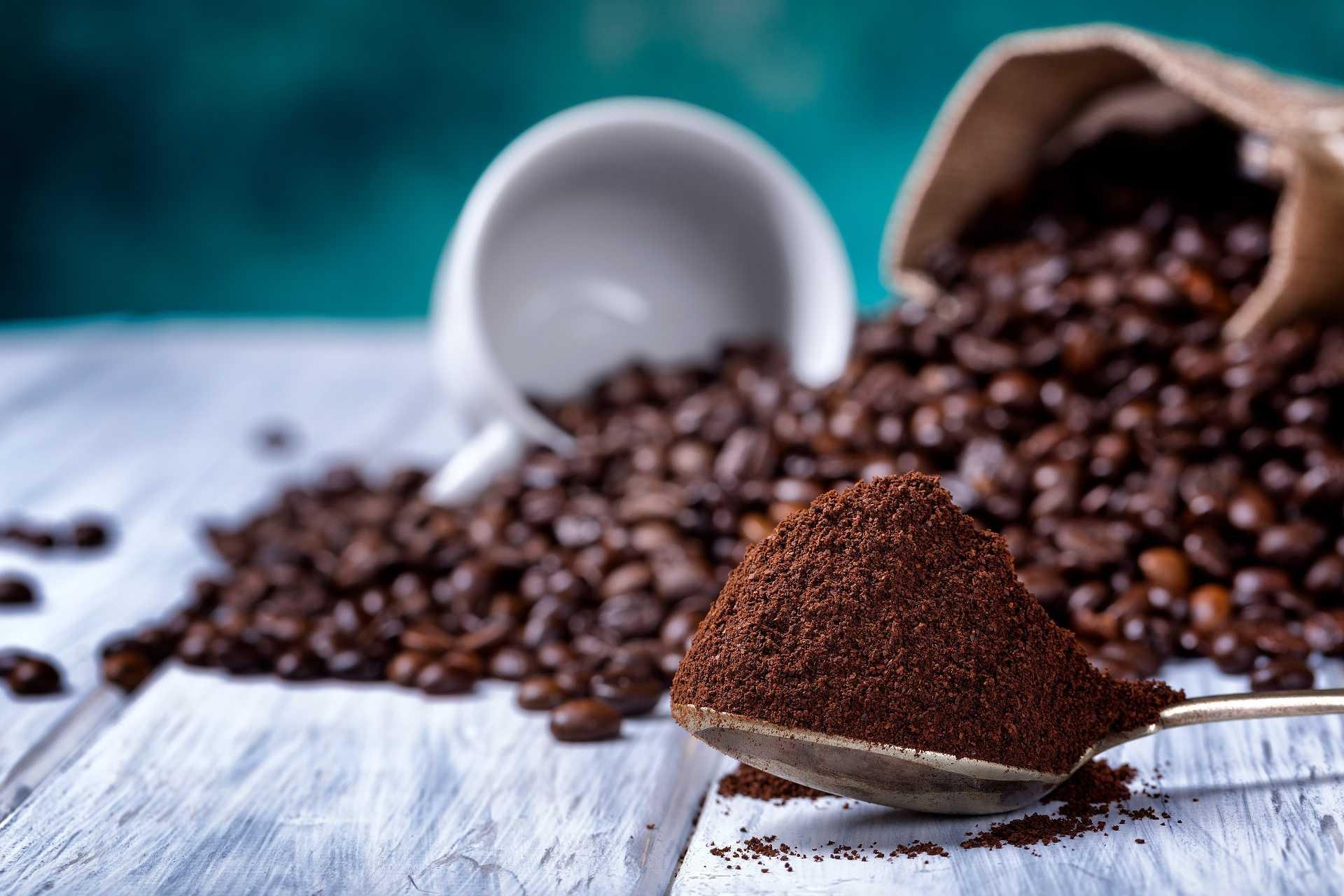 Гледната точка на Аюрведа за кафето