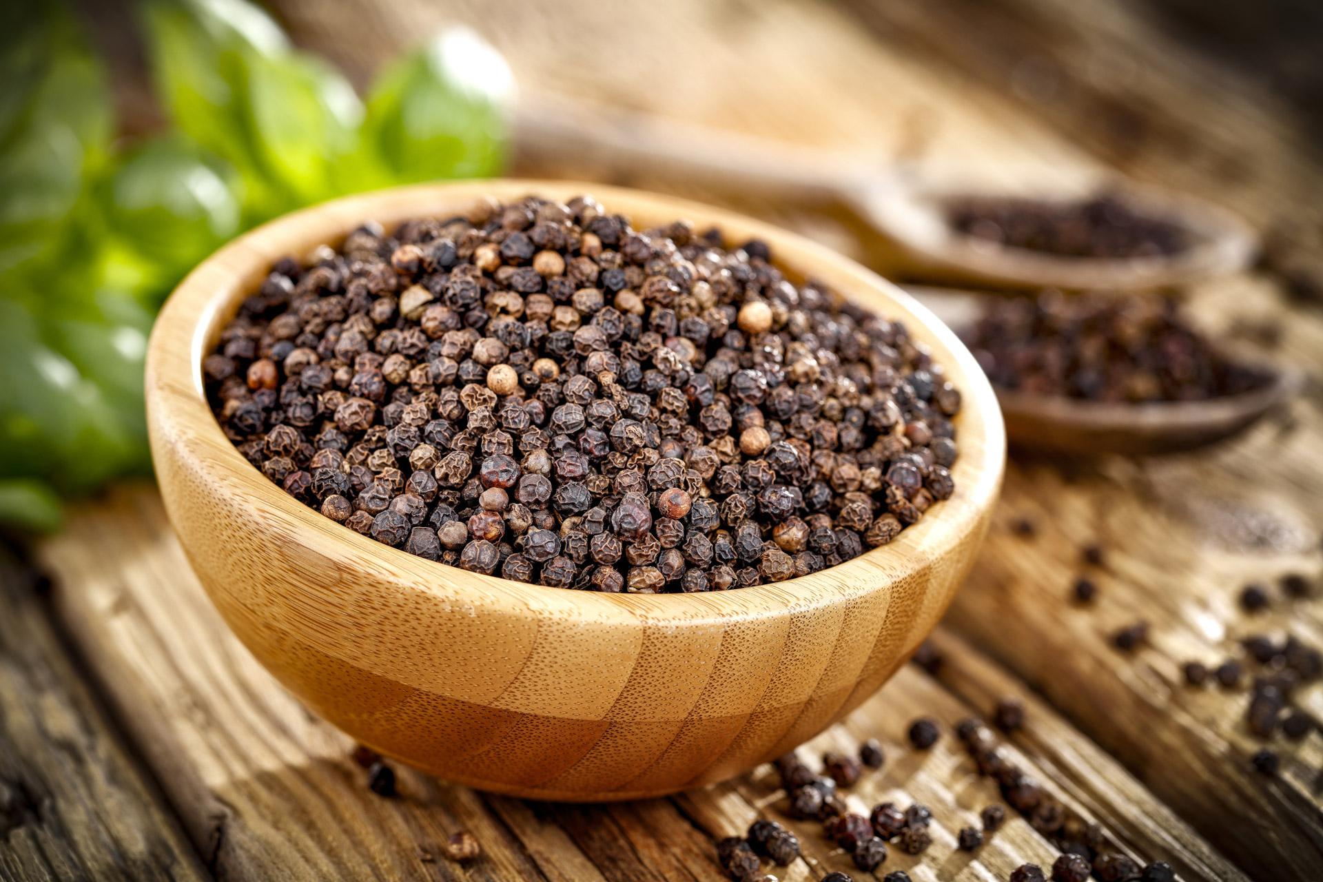 Трикату – аюрведичната формула за добро храносмилане