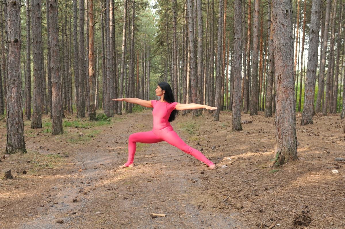 Планина и йога в Триград