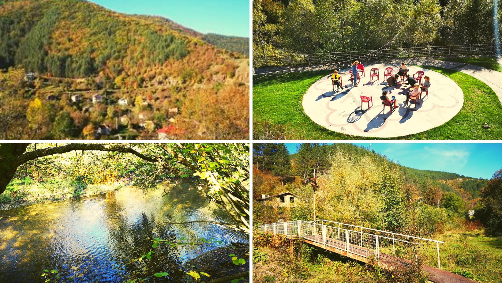 Seasonal Detox Retreat - Autumn