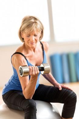 Остеопорозата и аюрведичният подход за нейното третиране
