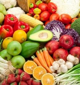 Как да комбинираме храните според Аюрведа?