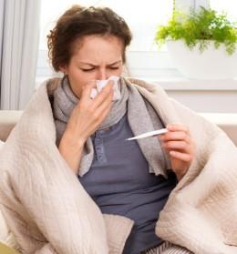 Как да лекуваме настинка с Аюрведа?