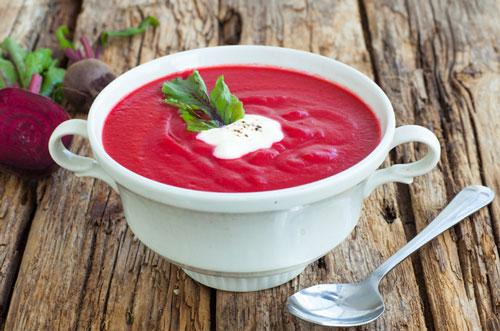 Рецепти за зимни супи с аюрведичен привкус