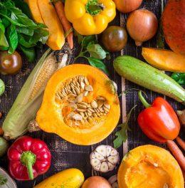 Зеленчуците и тяхната природа според Аюрведа